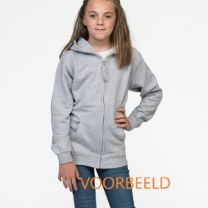 JH050J HEATHER GREY voorbeeld