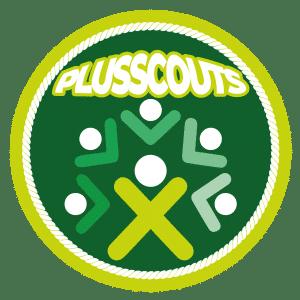 Speltakteken Plusscouts