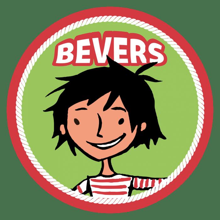 Speltakteken Bevers