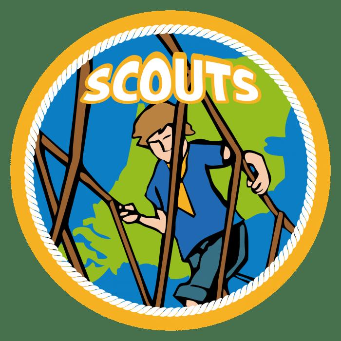 Speltakteken Scouts