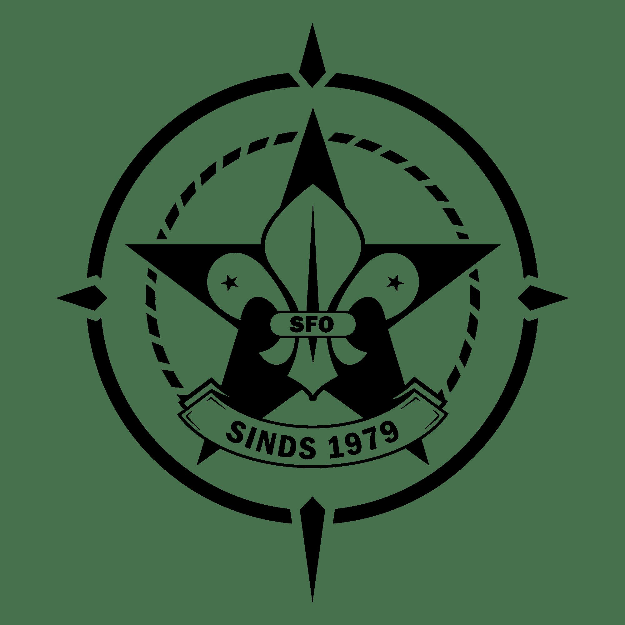 Scouting Fons Olterdissen Logo