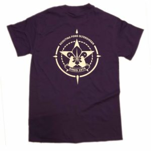 Lustum T-shirts