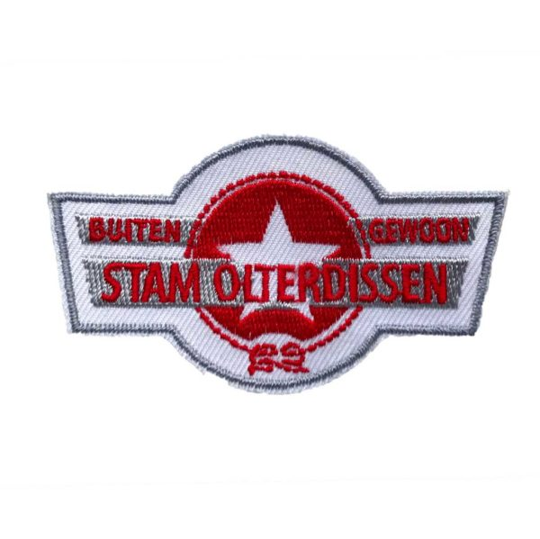 stam badge